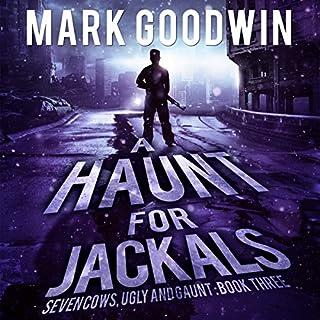 A Haunt for Jackals audiobook cover art