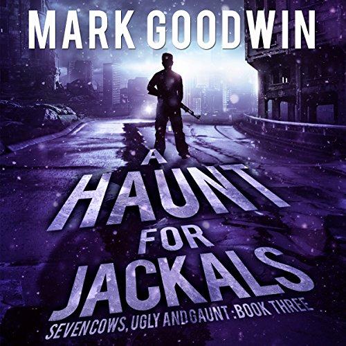 Couverture de A Haunt for Jackals