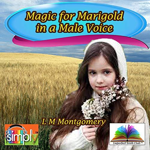 Magic for Marigold cover art