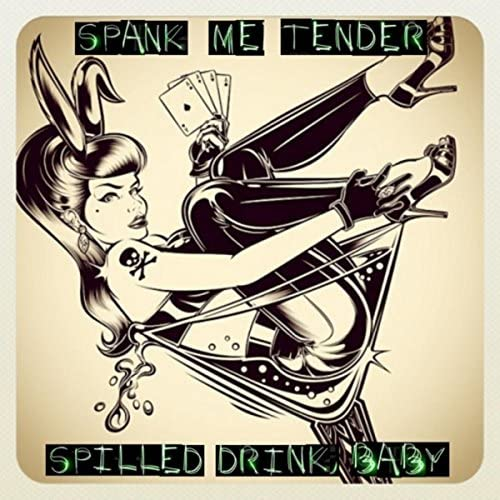 Spank Me Tender