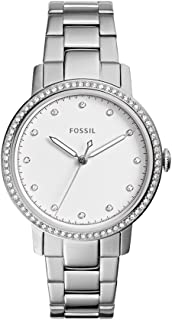 Fossil Neely Three-Hand Watch