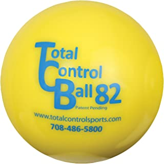 Total Control Sports Batting Ball