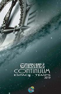 Otherlands continuum espace temps