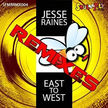 East To West (Matt Walli Remix)