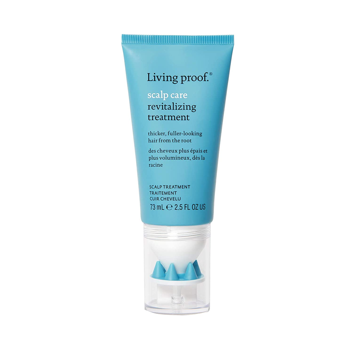 Living Proof Scalp Care Revitalizing Treatment In stock New product