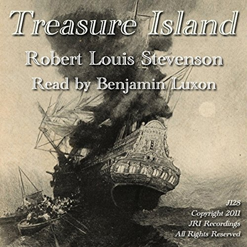 Treasure Island  By  cover art