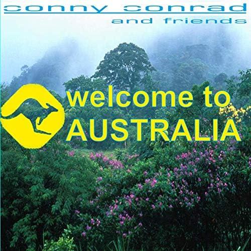 Conny Conrad & friends feat. Andrea Beth, Michaela Kuti, Gerd Kannemann, John Liedermann & Stefan Briel