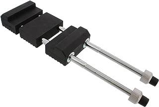 DCT 5.5in to 9in Sharpening Stone Holder – For Diamond, Shapton, Glass, Oil, Wet Knife Sharpener Honing Sink Stones