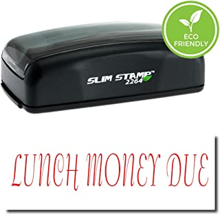 Best lunch money stamp Reviews