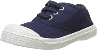 Lace-up Tennis Summer Collection Children Blue (Navy)