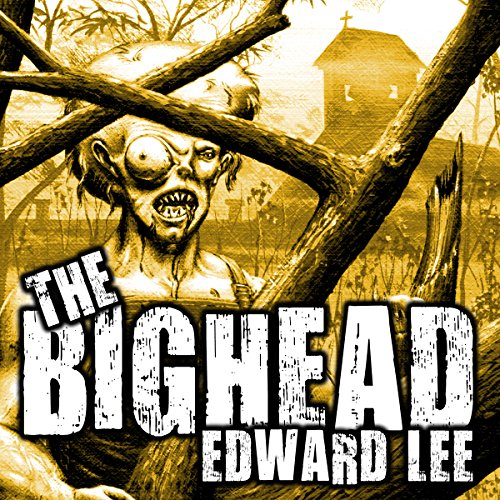 The Bighead audiobook cover art