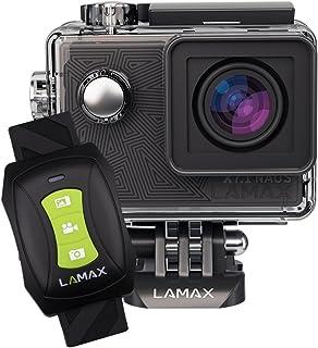 LAMAX X7.1 Naos Action Kamera Full HD 1080p schwarz
