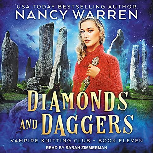 Diamonds and Daggers cover art