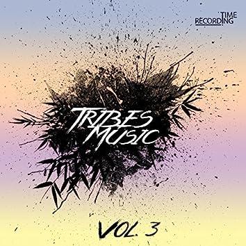 Tribes Music Vol. 3