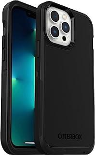 OtterBox na Apple iPhone 13 Pro Max / iPhone 12 Pro Max, wzmocnione ochronne etui z MagSafe, Defender Series, Czarne