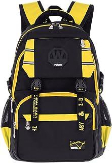 808a7dcac2d8 Amazon.co.uk: Yellow - Backpacks: Luggage