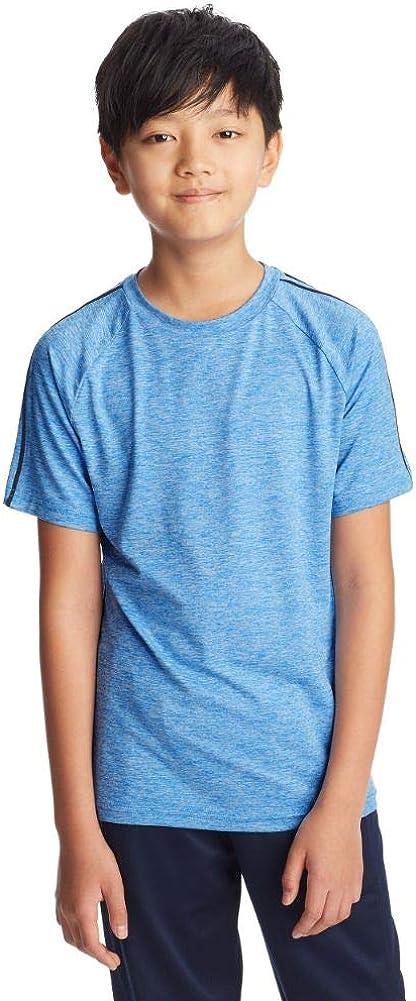 C9 Champion Boys' Fashion Tech Short Sleeve T Shirt