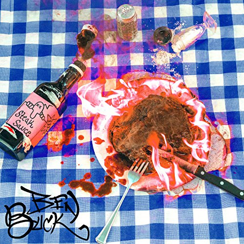 Steak Sauce [Explicit]