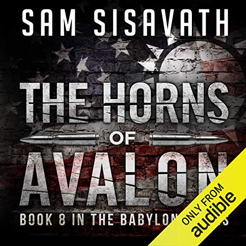 The Horns of Avalon Titelbild