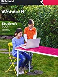 WONDER 6 STUDENT¿S BOOK - 9788466817998