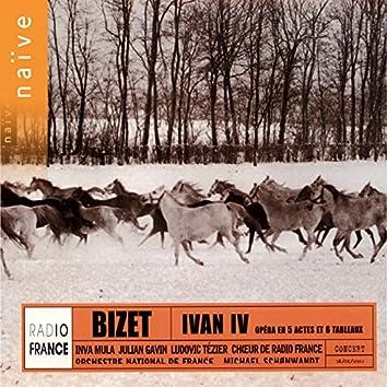 Bizet: Ivan IV