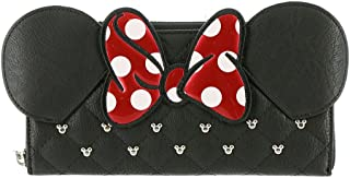 Loungefly x Minnie Bow Wallet