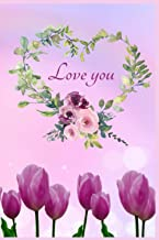 Love You: A fantastic valentines gift for him