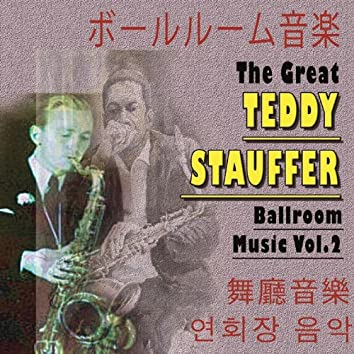 The Great Teddy Staufer, Vol. 2 (Asia Edition)