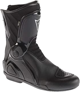 Dainese TRQ-Tour Gore-Tex Motorcycle Boots Black 43 Euro / 10 US