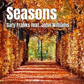 Seasons (feat. John Williams)