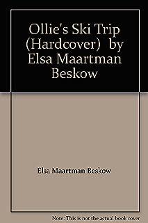Ollie's Ski Trip (Hardcover)  by Elsa Maartman Beskow