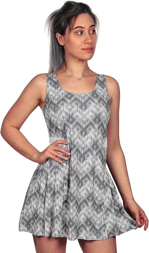 PCGAGA Women's Workout Dress for Athletic Golf Sleeveless Max 52% OFF Fashion