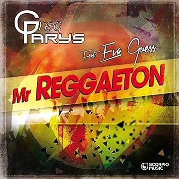 Mister Reggaeton