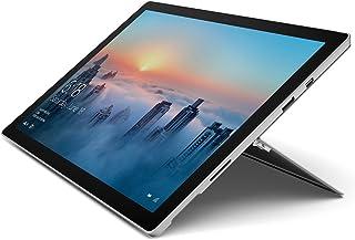 "Microsoft SU3-00018 Surface Pro 4 128GB M 4GB 12.3"" Tablet, Silver Intel Core M, 4GB RAM, 128GB"