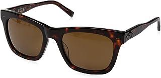 John Varvatos V510 Square Sunglasses