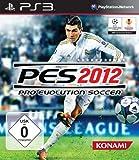 PES 2012 - Pro Evolution Soccer [Importación Alemana]