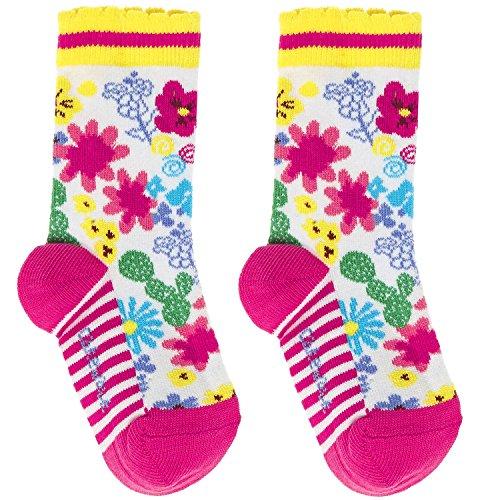 Cakewalk Socken ANJA-19-22 - Kindermode : Mädchen