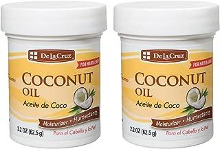 Best de la cruz coconut oil Reviews