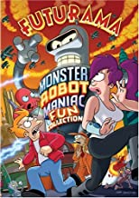 Futurama - Monster Robot Maniac Fun Collection by Fox Film Corporation
