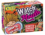 Watch Ya' Mouth Redneck Expansion #1 Phrase Card Game Expansion Pack, for All Mouth Guard Games