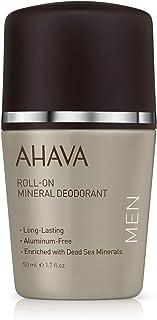 Ahava Dead Sea Mineral Deodorant, 50 ml