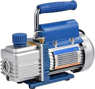 Suitable Vacuum Pump, Manifold Gauge Lubricating Oil Pump High Precision Heat Pump Cooling with Cast Steel