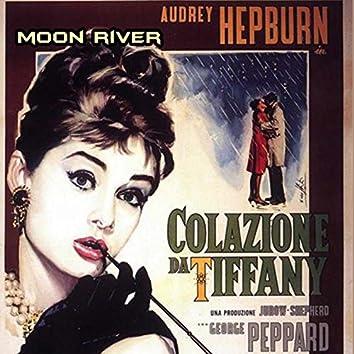 Moon River (From 'Breakfast at Tiffany's' Original Soundtrack)
