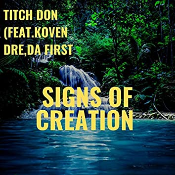 Signs of Creation