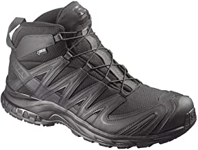Salomon Men's XA Pro Mid GTX Forces Black DM