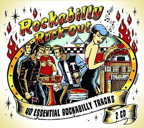 My Kind of Music-Rockabilly Rockout