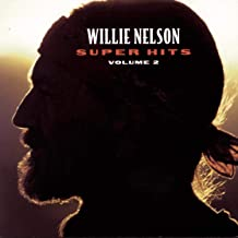 Willie Nelson - Super Hits, Vol. 2