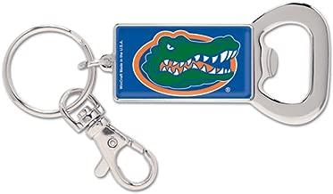 WinCraft NCAA 64466012 University of Florida Key Ring Bottle Opener