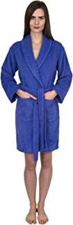 Best terry lined silk bathrobe Reviews