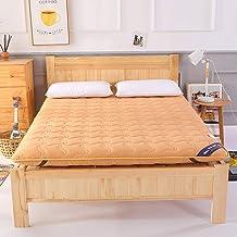 Floor Mattress Foldable,Japanese Futon Floor Mattress,Thicken Tatami Mat Sleeping Pad Foldable Bed,Non-Slip Tatami Sleepin...